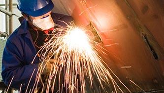 Interocean Ship Repairs and Maintenance